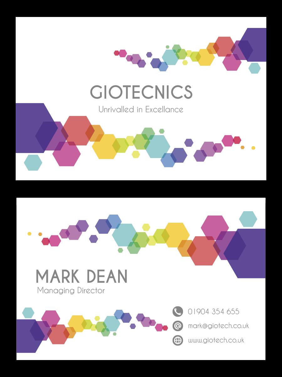 GIOTECNICS