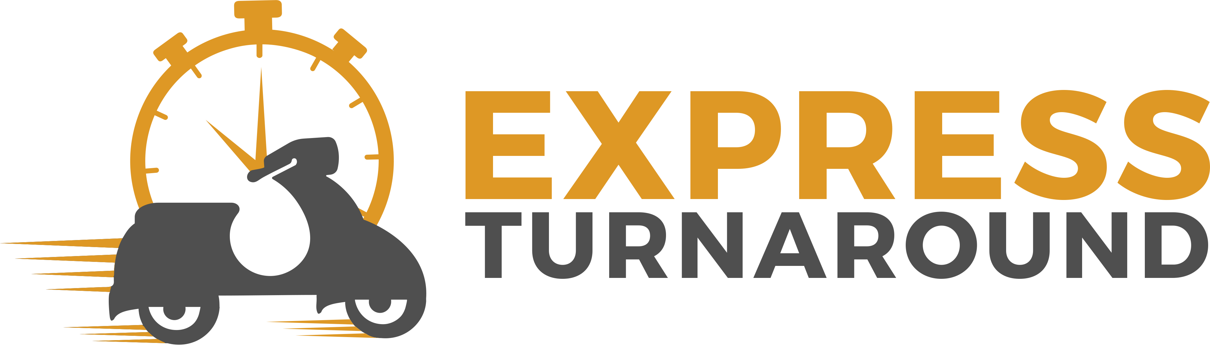 Express Turnaround