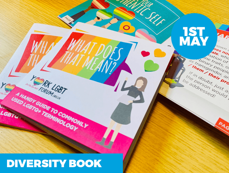 Diversity Book