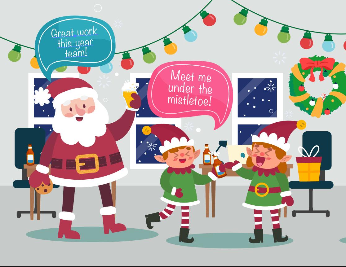 CHRISTMAS CARD DESIGN & PRINTING